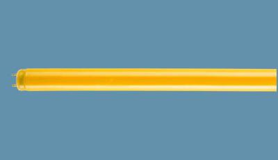 OSRAM | G13  L18/62 желтая лампа люминесцентная Osram 053275 D26 590mm