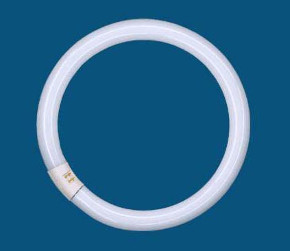 OSRAM | G10q L32W/840  (холодный белый 4000K)  Osram 018379 D307mm  - лампа