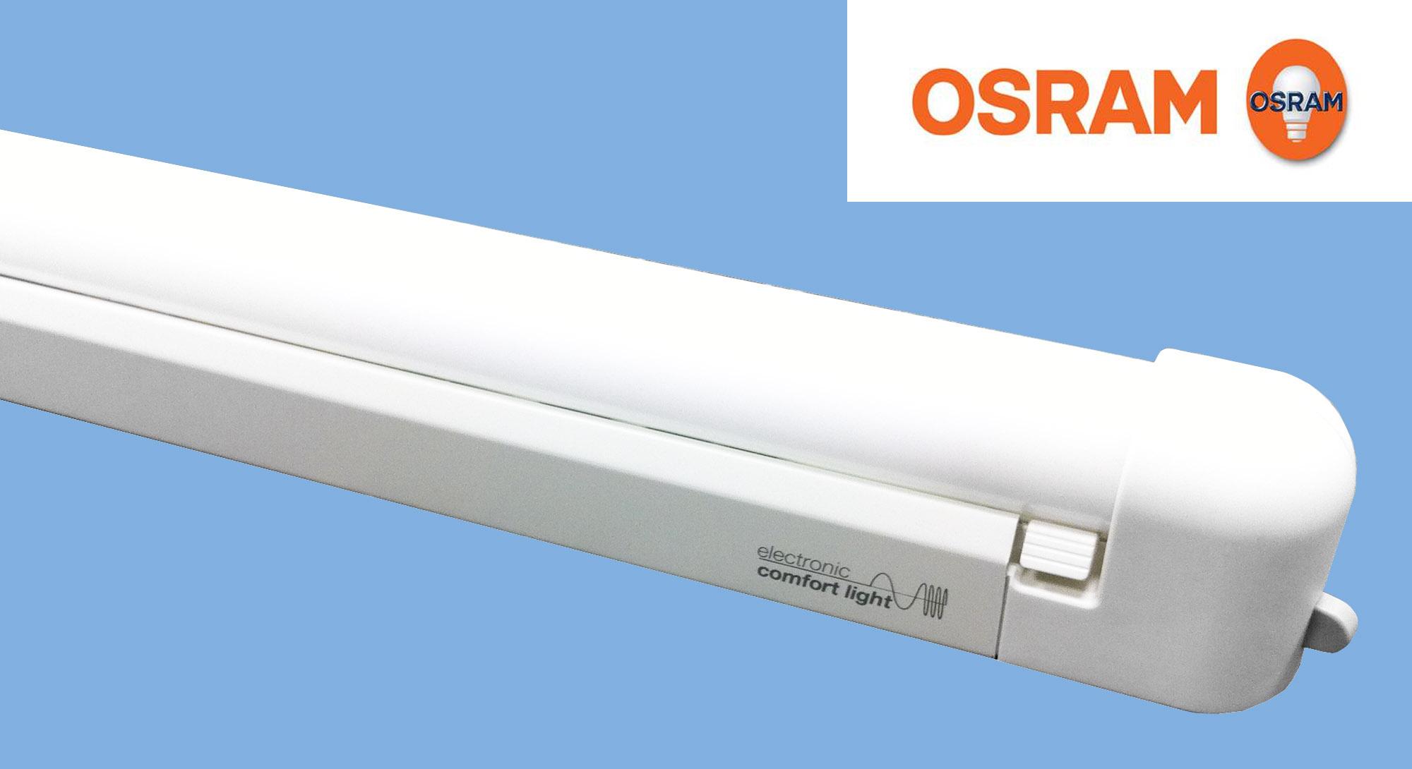 OSRAM | Св-к LUMILUX COMBI-F 36W (G13 белый электрон без шнура) Osram 72153