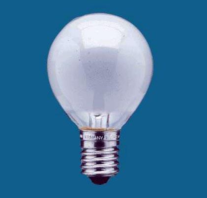 OSRAM | E14 P-45 25W мат CLASSIC P FR лампа Osram 4052899054844