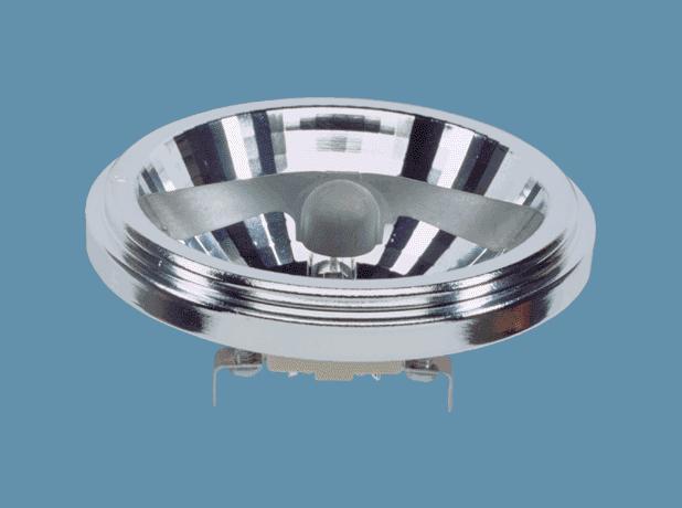 OSRAM | G53 50W 12V 40* галогенная лампа 41835 WFL 111 Osram 909213