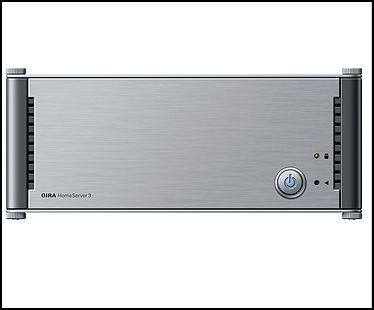 GIRA | 052900 Home Server 3 Gira