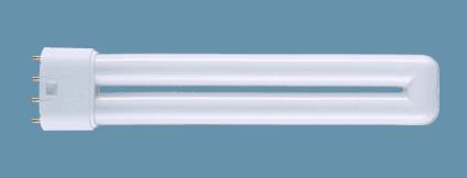 OSRAM | 2G11 L24W/830  LUMILUX тепл белый 3000K лампа люминесцентная Osram