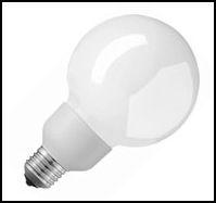 OSRAM | E27  5W/827 Mini Globe (шарик) DULUXSTAR 800lm 10000h Osram D58 H95  4008321205476