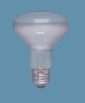 OSRAM | E27 R80 100W зеркальная  CONCENTRA SPOT NATURA R80 лампа Osram 092492 D80 L115 подсветка растений