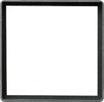 GIRA | 028920 Промежуточная рамка 55х55 Edelstahl серия 20 Girа