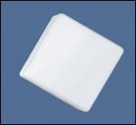 OSRAM | Св-к DULUX CARRE  2x11W G23  IP43 белый потолочный 270X270    73050 Osram 314921