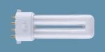 OSRAM | 2G7 9W/830  мягкий теплый белый  лампа люминесцентная Osram 017655