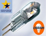OSRAM | G4 20W 12V MINISTAR Side REFLECTOR 50120 2000ч 3000K 120cd Osram art 987248