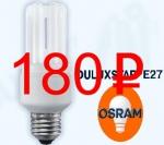 OSRAM | E27 24 (=120)W/827 DULUXSTAR EE комп люм лампа Osram 4008321108999