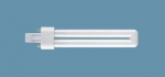 OSRAM | G23 9W/840 хол. белый 4000K лампа люминесцентная Osram 010588