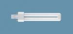OSRAM | G23 9W/827 жел теп бел лампа люминесцентная Osram 4050300005997