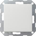 GIRA | 012603 Выключатель 1кл с самовозв унив. перекл. Sistem 55