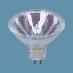 OSRAM | GU5.3  20W  12V 38* 20X1 б/стекла галогенная лампа Osram 41860 WFL art 012629