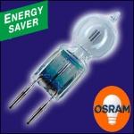 OSRAM | GY6.35 65W (=90W) 12V IRC галогенная лампа Energy saver 4000h Osram 64447 IRC art 785400