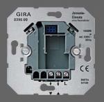 GIRA   яяяя39500 Механизм управления жалюзи без нейтральн. провода Gira