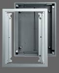 GIRA | 125204 Рамка монтажная для скрытых электропров. с коробкой Gira