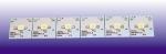 OSRAM | Светодиод OS-DT6-V1зеленый   DRAGONTAPE  6x(25x2x2) OSRAM 015785