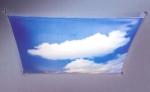 BLux VEROCA   Veroca 2 cristallera (облака) ткань B.Lux 108X108