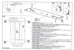 BLux VEROCA   INFO Veroca 3 B.Lux схема