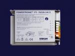 OSRAM | ЭПРА RX7s 2X70/220-240 S (HCI,HQI, NAV) PTi POWERTRONIC Osram 910035  110X75X30