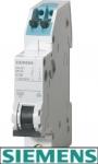 SIEMENS | 5SJ6110-7KS �������������� ����������� 230/400V 6KA, 1-���., ��� �, 10A, T=70MM   Siemens