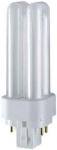 OSRAM | G24q -1 13W/21-830 теп белая 3000K лампа DULUX D/E Osram 4050300389059