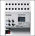 GIRA | 106000 Шлюз DALI-KNX с ручным приводом Gira
