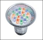 OSRAM | E14 R50 0.7W 220V 12* DECOSPOT LED PAR 16 CC меняю 6X1 80001 лампа Osram 905598