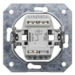 SIEMENS | 5TA2131 Выключатель 10A 250В 1 клавишный с фиксацией винтами 1-полюс Siemen