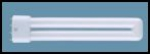 OSRAM | 2G11 L80W/840 LUMILUX хол. белый 4000K  лампа люминесцентная Osram art 665481