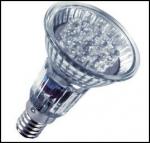 OSRAM | E14 R50 0.75W 220V 12* DECOSPOT LED PAR 16 W 6X1 80002 лампа Osram 905635
