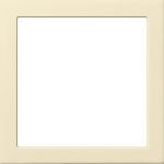 GIRA | 0289111 Промежуточная рамка с квадратным отверстием 55х55 мм GIRA