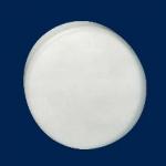 OSRAM | Светильник  DULUX RONDEL 2xG23/9W 827 белый потолочный  4X1 IP43 Osram 328737 D270x270 H55