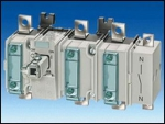 SIEMENS | 3KA5730-1AE01 РАЗЪЕДИНИТЕЛЬ НОВОГО ДИЗАЙНА IU=400A, UE=690V, 3-ПОЛЮСА  Siemens