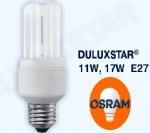 OSRAM | E27 24W/827 DULUXSTAR EE комп люм лампа Osram