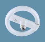 OSRAM | E27 24 (=150)W/825 CIRCOLUX EL комп люм лампа с ЭПРА кольцо D216mm Osram 626628
