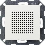 GIRA | 228228 Дополнительный динамик радиоприемника  с функцией RDS черный Standart 55 Gira