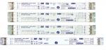 OSRAM | ЭПРА DALI  1X36 QTi QUICKTRONIC INTELLIGENT Touch DIM 360x30x21Osram 4050300870427