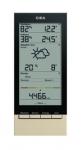 GIRA   236001 радиометеостанция глянец крем Standart 55 Gira