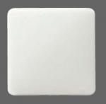 GIRA | 91555СНЯТО Клавиша 2кл  самовозв крем  F-Line Gira