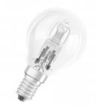 OSRAM | E14 P-45 42W(=52W)  ECO 64543 P галогенная лампа Osram 4008321998309