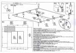 BLux VEROCA   Veroca 2 2G11 основание потолочное B.Lux 108X108