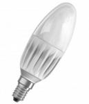 OSRAM | E14 свеча  6W (40W) Warm White 220-240V 470lm Osram 4052899912007