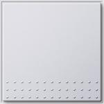 GIRA | 012666 Выключатель 1кл с самовозвозвратный универсальный переключатель чисто-белый Gira