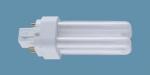 OSRAM | G24q -3 26W/827 жел теп бел  лампа люминесцентная Osram 012230