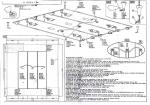 BLux VEROCA   Veroca 1 основание потолочное B.Lux 170X170