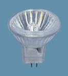 OSRAM | GU4 20W 12V 38* 10X1 галогенная лампа Osram 44890 WFL art 346168