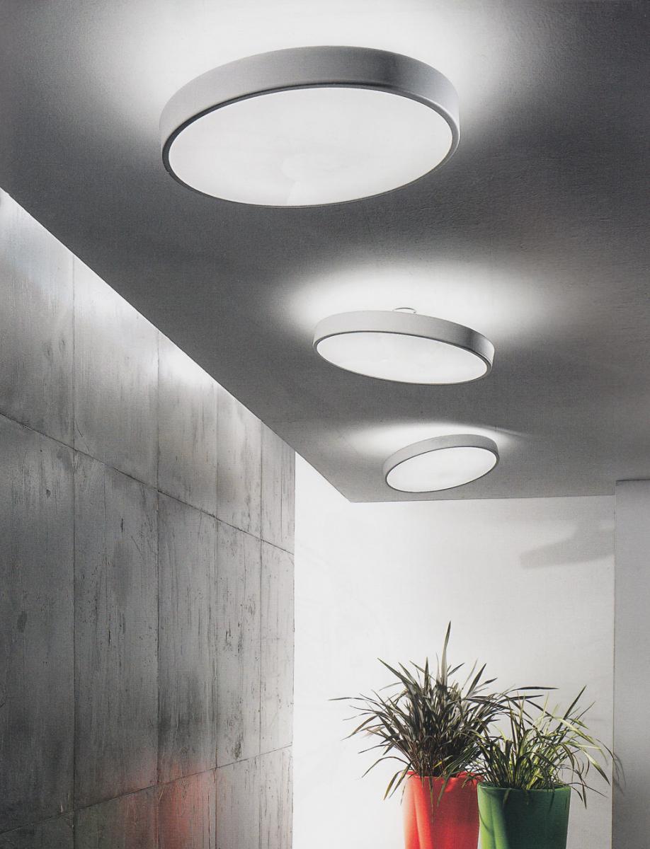 Встроенные потолочные светильники дизайнерские