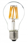 FOTON LIGHTING | E27 A  10W Edison FL-LED Filament A60 лампа ретро FOTON 60646
